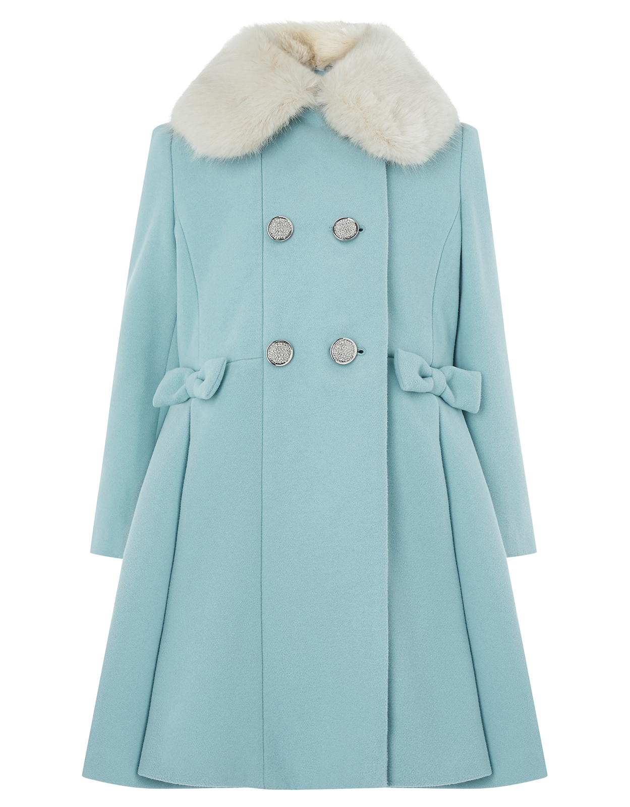 Monsoon Harper Coat