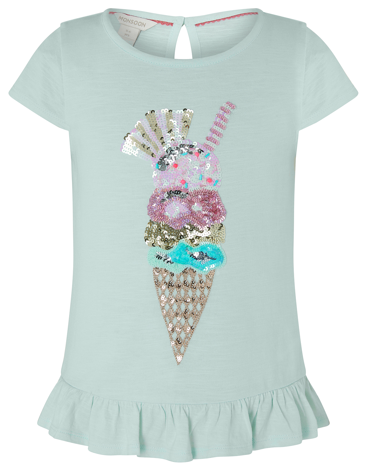 Monsoon Izzy Ice Cream Top